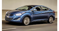 Hyundai Elantra Specs, Interior and Exterior