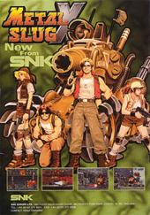 Metal Slug x Download Full Version for PC-Laptop Free