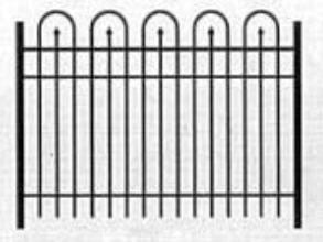gambar pagar rumah minimalis, contoh pagar rumah sederhana, contoh pagar besi rumah, gambar pagar besi rumah sederhana, gambar pagar rumah minimalis sederhana, contoh gambar pagar