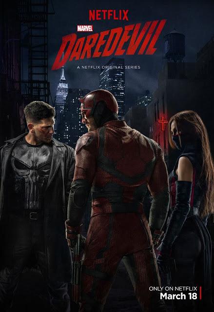 Daredevil 3X01 online
