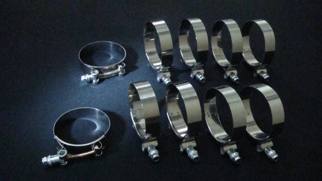 Myitems t bolt clamps