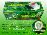 Teh daun sirsak