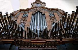 Proyecto de Restauración del Órgano parroquial