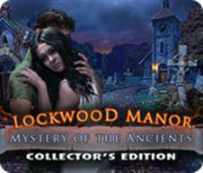 Mystery of the Ancients Lockwood Manor   PC