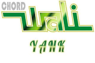 Lirik dan Chord(Kunci Gitar) Wali ~ Yank