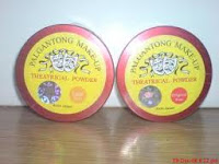 DADO PALGANTONG POWDER