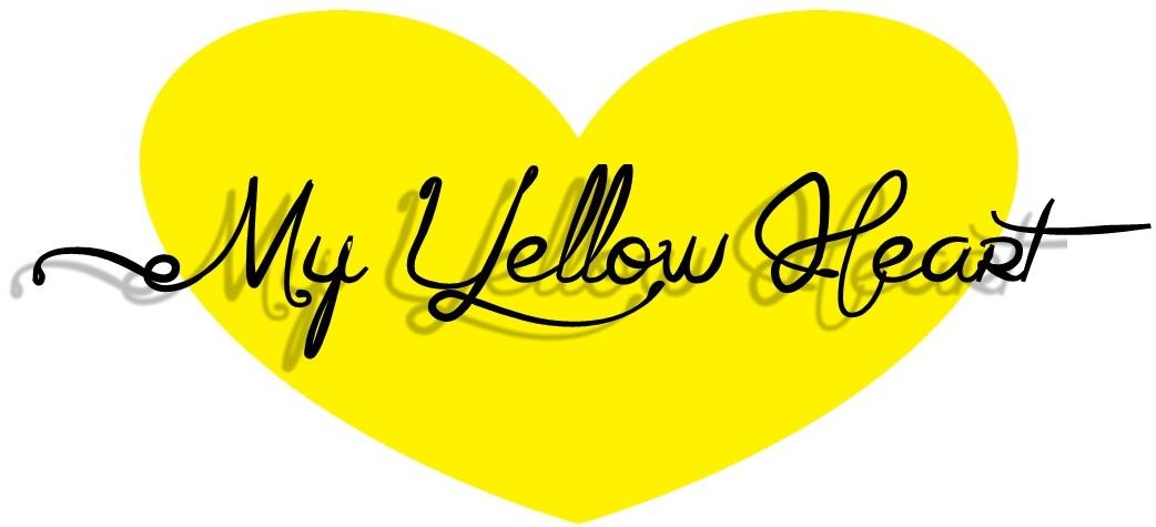 My Yellow Heart