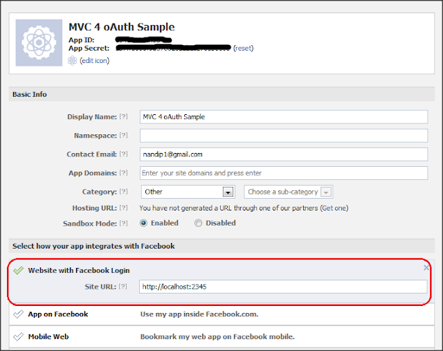 MVC 4: facebook twitter login with oAuth ...