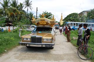 >Kyaw Thu – FFSS Yangon Activity (29th May 2011)