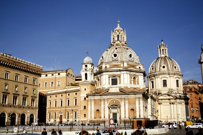 3 days in Rome. Rome city guide. What to do in Rome