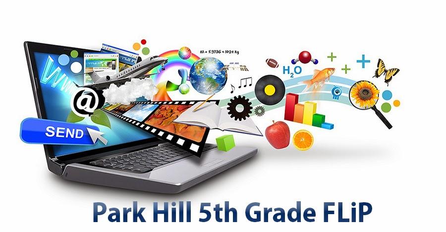 Park Hill 5th Grade FLiP