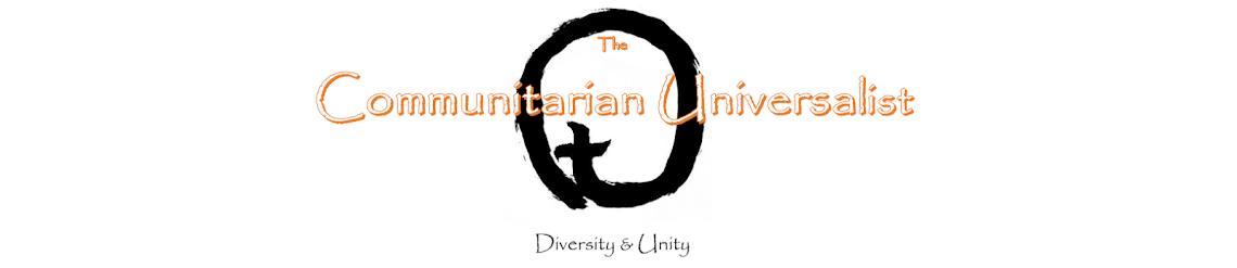 Communitarian Universalist