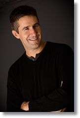 Author Ben Adams