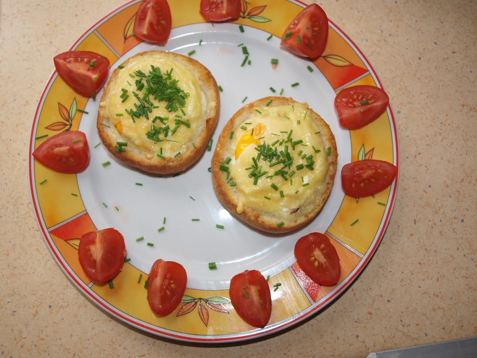 Moje Gotowanie Niedzielne Sniadanie