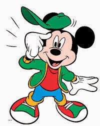 Mickey Mouse Images, part 3