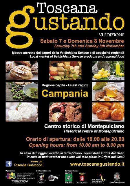 eventi montepulciano