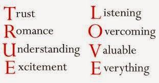 Kumpulan Kata Kata Romantis Bahasa Inggris