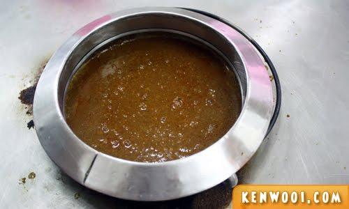 capitol satay celup sauce