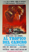 Tropique Du Cancer (aka Al Tropico Del Cancro) (1972)
