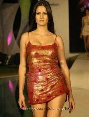 Katrina Kaif ramp show photos
