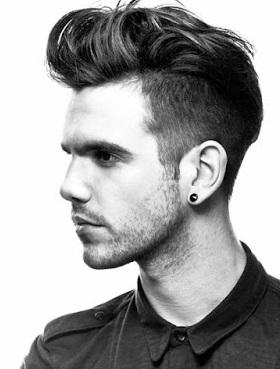 tendencias tendencias y moda en cortes y peinados pelo con tup 2015 hombres - Peinados Tupe Hombre