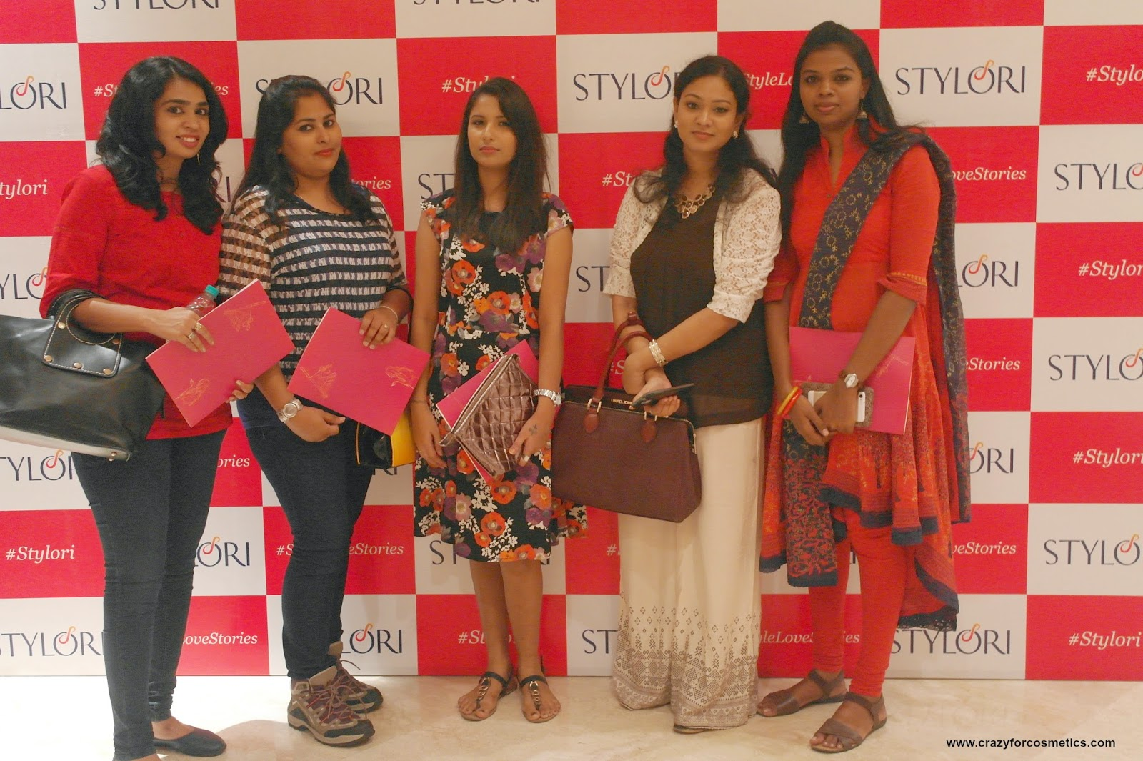 Chennai Bloggers Fashion