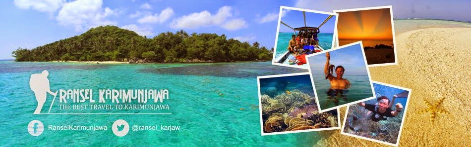 Karimun Java Islands