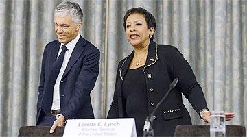 Procuradores de Suíça e EUA garantem novos indiciados em investigação sobre escândalos