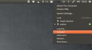 suspend ubuntu