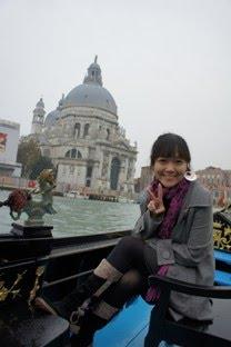 意大利威尼斯2010
