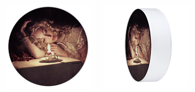 Young & Battaglia candela shade