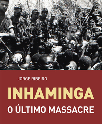 Livro....Inhamiga , O Ultimo Massacre !