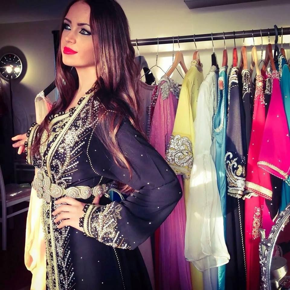 caftan sari 2015 luxe