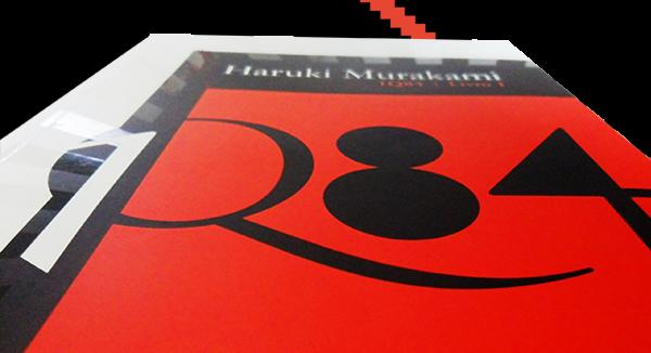 Resenha: 1Q84 - Livro 1, de Haruki Murakami