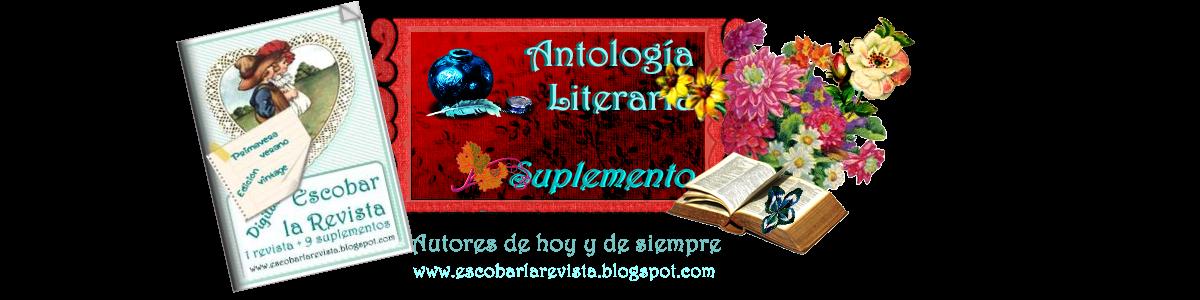 Antología en LA REVISTA©