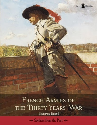 French Armies of Thirty Years' War