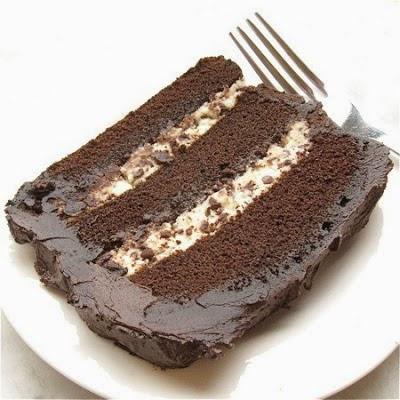 Chocolate Cassata - Cook'n is Fun - Food Recipes, Dessert, & Dinner ...