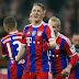 Schweinsteiger celebra retorno aos gramados: 'Tocou meu coração'