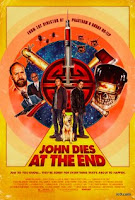 John Dies at the End (2012) online y gratis