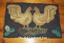 ~Early Chickens, My Pattern~