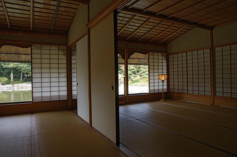 Mengenal Gaya Arsitektur 7 Rumah Tradisional Jepang