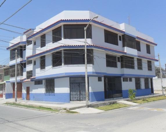 Fachadas y casas fachadas de casas de 3 pisos for Casas modernas fachadas de un piso