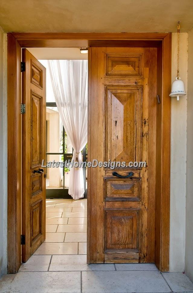 Indian Pooja Doors | Joy Studio Design Gallery - Best Design