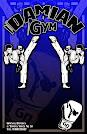 Gym Damian
