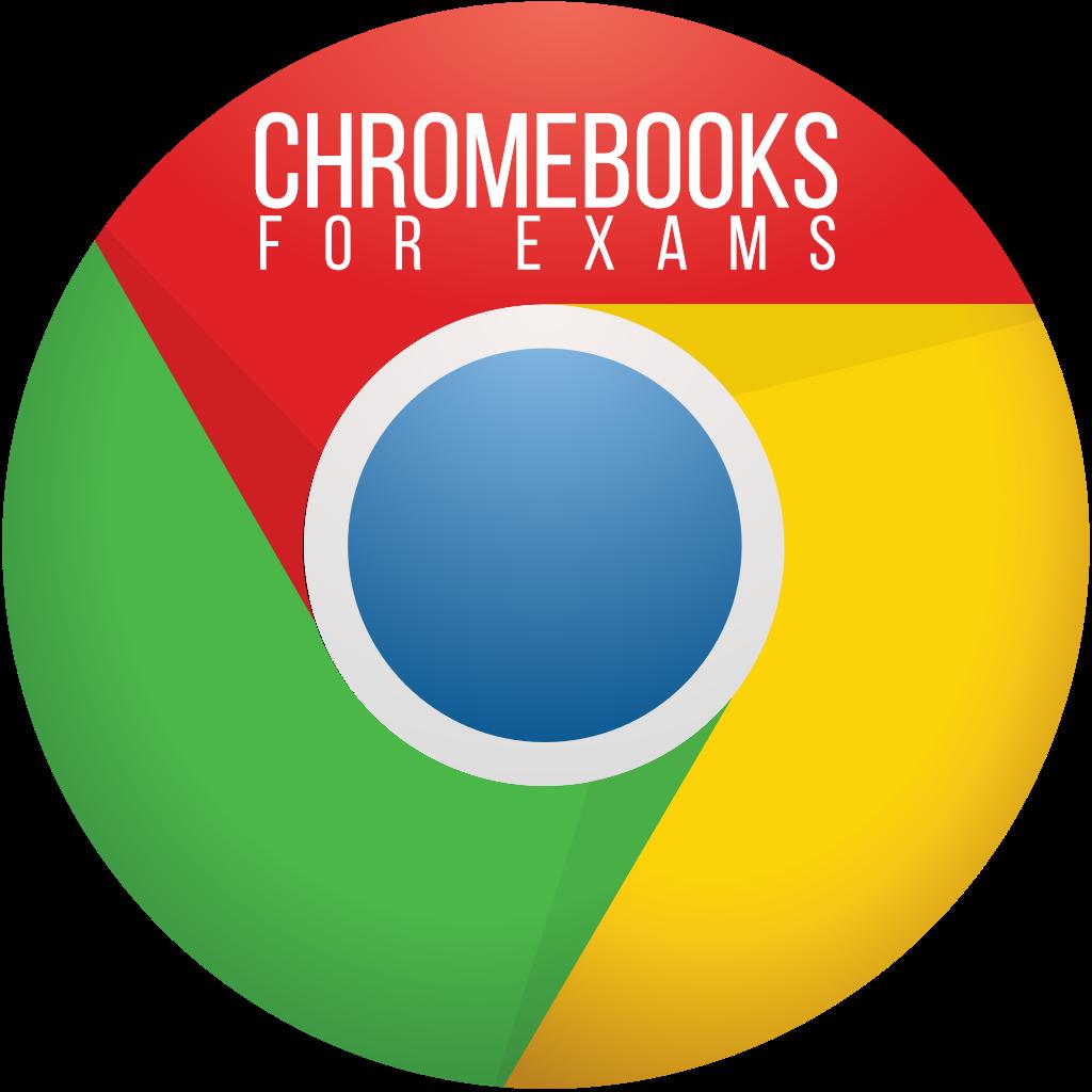 Using Chromebooks for Exams