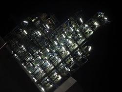 Estación espacial de la Manchuela