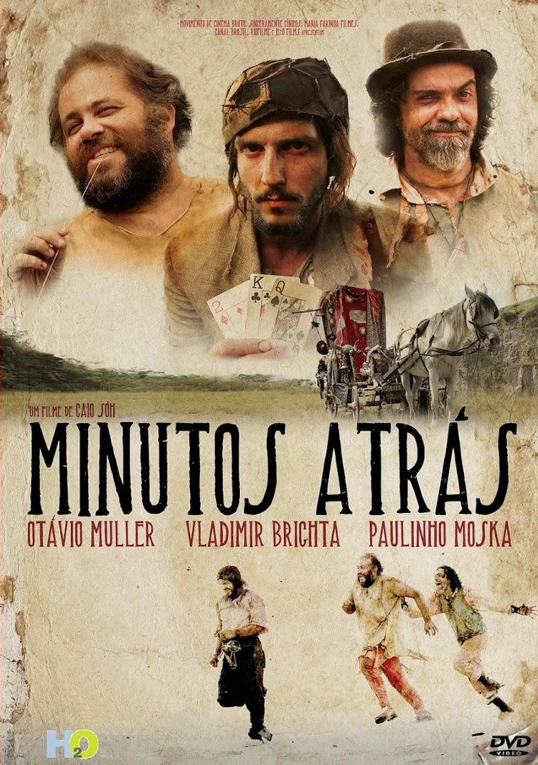 Minutos Atrás – Nacional (2013)