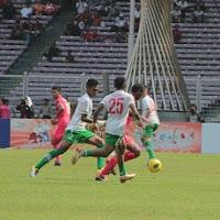 Prediksi Susunan pemain Indonesia Vs Vietnam Semifinal Sepakbola sea Games 2011