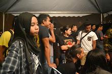 (Entertaiment Desk) Cover Malam Konsert Versus - TV9, 8TV, Muzik-Muzik, Gua Muzik.com Team