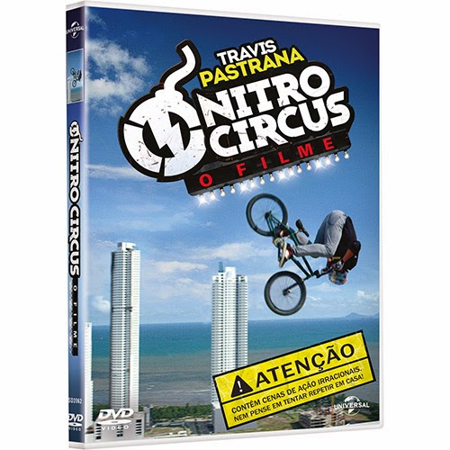 Nitro Circus O Filme BDRip XviD Dual Audio Nitro Circus XANDAODOWNLOAD